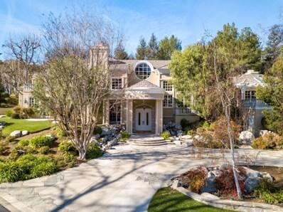 907 Vista Ridge Lane, Westlake Village, CA 91362 - #: 219004283