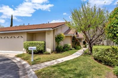 1241 Center Court Drive, Westlake Village, CA 91361 - #: 219004525