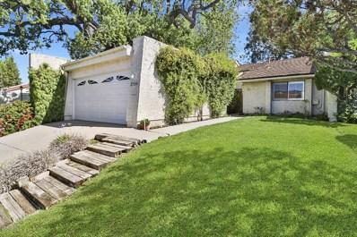 2739 Lakeridge Lane, Westlake Village, CA 91361 - #: 219004584