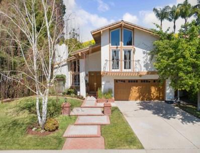 3178 W Black Hills Court, Westlake Village, CA 91362 - #: 219004719