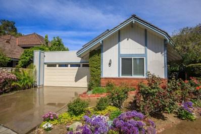 1321 Southwind Circle, Westlake Village, CA 91361 - #: 219004802