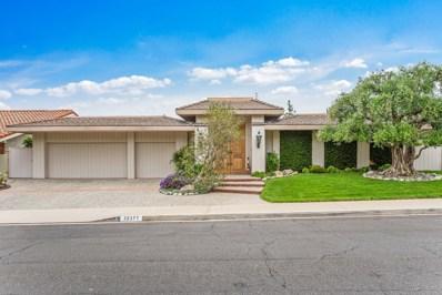 32377 Lake Pleasant Drive, Westlake Village, CA 91361 - #: 219005027