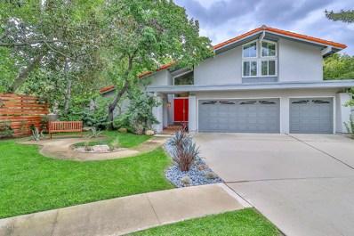 1295 Willowgreen Court, Westlake Village, CA 91361 - #: 219005335
