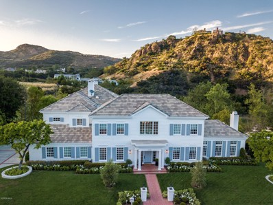 2831 Ladbrook Way, Thousand Oaks, CA 91361 - #: 219005388