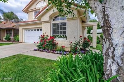183 Saint Thomas Drive, Oak Park, CA 91377 - #: 219005421