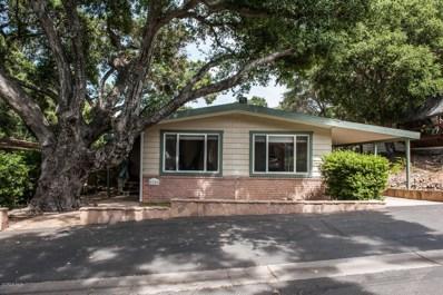 75 Little John Lane, Westlake Village, CA 91361 - #: 219005757
