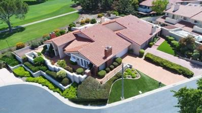 1764 Royal Saint George Drive, Westlake Village, CA 91362 - #: 219005762