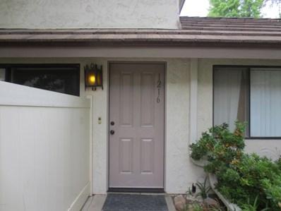 1216 Kirkford Way, Westlake Village, CA 91361 - #: 219006048