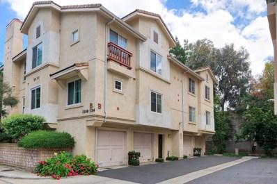 3312 Holly Grove Street, Westlake Village, CA 91362 - #: 219006210