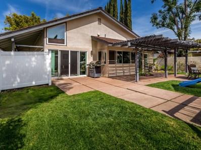1068 Elfstone Court, Westlake Village, CA 91361 - #: 219007021