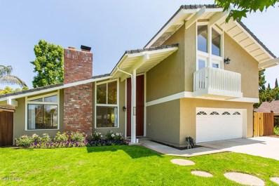 3112 W Black Hills Court, Westlake Village, CA 91362 - #: 219007058