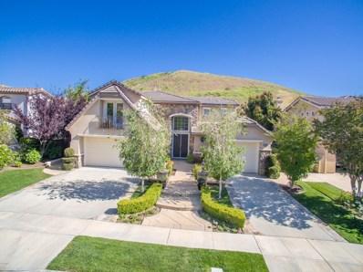 3090 Heavenly Ridge Street, Thousand Oaks, CA 91362 - #: 219007094