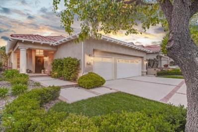 1755 Southern Hills Place, Westlake Village, CA 91362 - #: 219007306