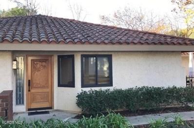 4042 Stoneriver Court, Westlake Village, CA 91362 - #: 219007498