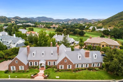 956 W Stafford Road, Thousand Oaks, CA 91361 - #: 219007662