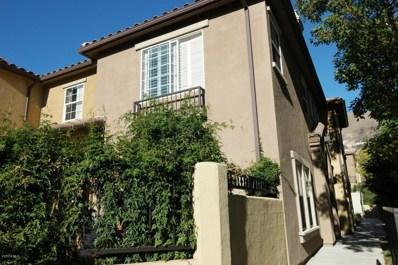 316 E Hilltop Way, Thousand Oaks, CA 91362 - #: 219008904