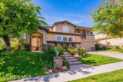 2880 Woodflower Street, Thousand Oaks, CA 91362 - #: 219008951