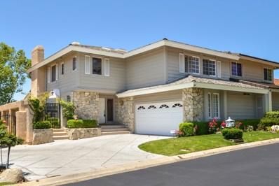 1725 Royal St George Drive, Westlake Village, CA 91362 - #: 219009139