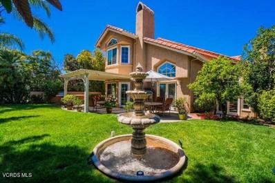 4894 Coyote Wells Circle, Westlake Village, CA 91362 - #: 219009250