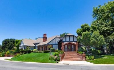 4445 Golf Course Drive, Westlake Village, CA 91362 - #: 219009284