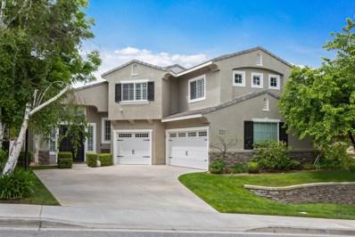 2757 Autumn Ridge Drive, Thousand Oaks, CA 91362 - #: 219009345