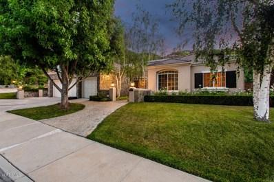 2217 Memory Lane, Westlake Village, CA 91361 - #: 219009402
