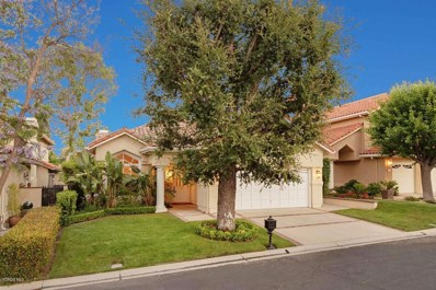 4902 Coyote Wells Circle, Westlake Village, CA 91362 - #: 219009524