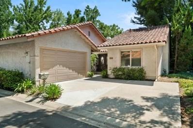 4024 Stoneriver Court, Westlake Village, CA 91362 - #: 219009907
