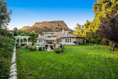 1467 Country Ranch Road, Westlake Village, CA 91361 - #: 219010021