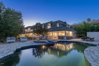 1064 Lakeview Canyon Road, Westlake Village, CA 91362 - #: 219010129