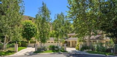 4098 Skelton Canyon Circle, Westlake Village, CA 91362 - #: 219010140