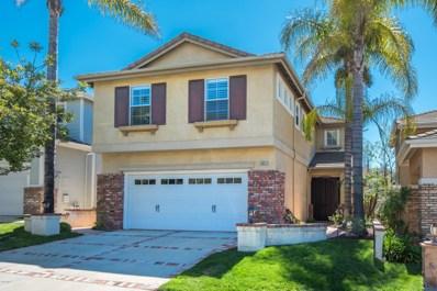3052 Ferncrest Place, Thousand Oaks, CA 91362 - #: 219010267