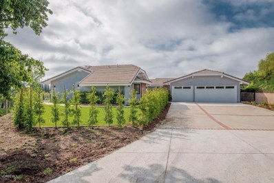 31469 Glenbridge Road, Westlake Village, CA 91361 - #: 219010469