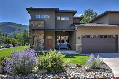 110 Turnberry Drive, Durango, CO 81301 - #: 752194