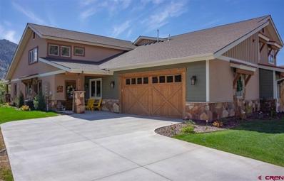 369 Trimble Crossing Drive UNIT 58, Durango, CO 81301 - #: 757114