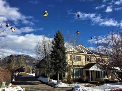 137 Pebble Drive, Durango, CO 81301 - #: 759217