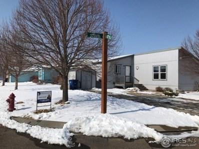 11437 Jackson UNIT #96, Longmont, CO 80504 - MLS#: 3615