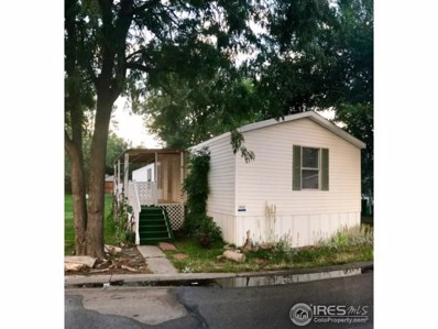 2500 E Harmony Rd UNIT 50, Fort Collins, CO 80528 - MLS#: 3646