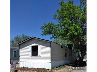 10910 Turner Blvd UNIT #14, Longmont, CO 80504 - MLS#: 3662