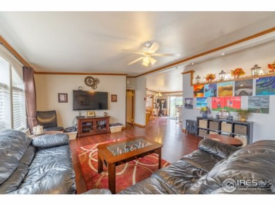 860 W 132nd Ave UNIT 119, Westminster, CO 80234 - MLS#: 3703