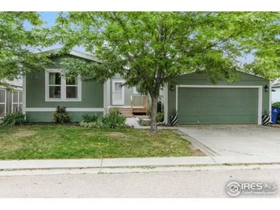 11064 Zion UNIT 323, Longmont, CO 80504 - MLS#: 3705
