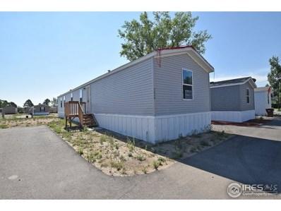 3628 D St, Evans, CO 80620 - MLS#: 3712