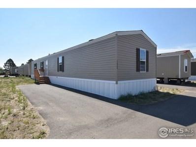 3626 D St, Evans, CO 80620 - MLS#: 3713