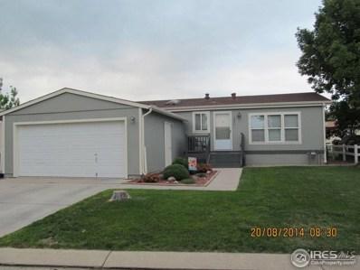 3293 Trailridge UNIT 357, Longmont, CO 80504 - MLS#: 3724