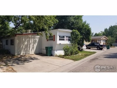 2500 E Harmony Rd UNIT 285, Fort Collins, CO 80528 - MLS#: 3739