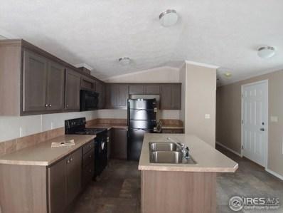 218 Grape St UNIT 11, Hudson, CO 80642 - MLS#: 3740