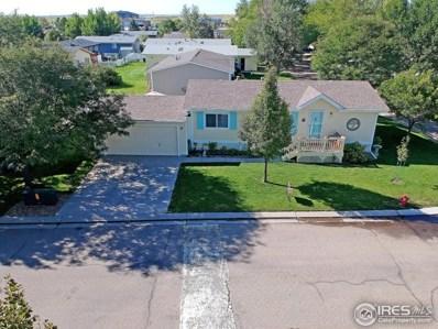 3320 Longview Blvd, Longmont, CO 80504 - MLS#: 3741