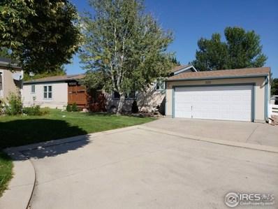 3371 Mesa Verde UNIT #163, Longmont, CO 80504 - MLS#: 3753