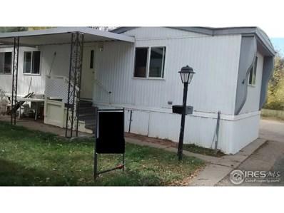 1700 Laporte Ave UNIT 42, Fort Collins, CO 80521 - MLS#: 3767