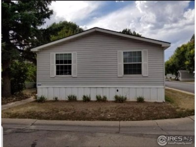 2500 E Harmony Rd UNIT 72, Fort Collins, CO 80528 - MLS#: 3773